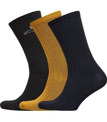 hanger sock lingerie socks regular socks blå holzweiler