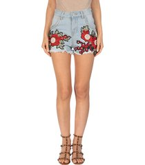 must denim shorts