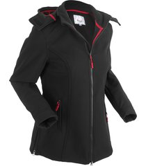 giacca in softshell (nero) - bpc bonprix collection