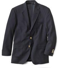 traveler's hopsack blazer / regular, 38