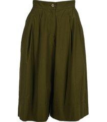 moncler jw anderson culotte pants