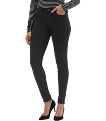 jeans legging sculpt negro negro gap