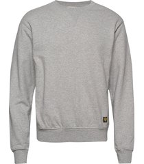 deniz sweat-shirt trui grijs tiger of sweden jeans