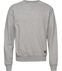 deniz sweat-shirt trui grijs tiger of sweden jeans