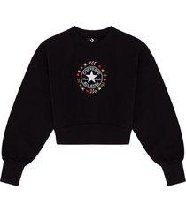 chuck taylor wander sweater