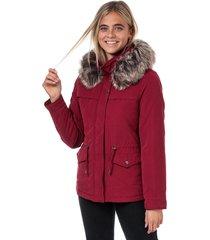 womens starline parka jacket