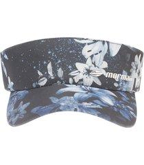 viseira  mormaii azul - azul - feminino - dafiti