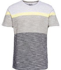 tee t-shirts short-sleeved multi/mönstrad blend