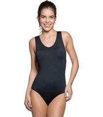 body com bojo strappy preto - 583.051 marcyn lingerie body preto