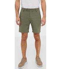 samsøe samsøe hals shorts 10929 shorts green
