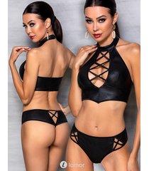 2-delige lingerie set nancy bikini