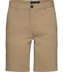 lucca chino shorts dressade shorts tailored shorts beige clean cut copenhagen