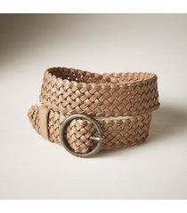 inner circle woven belt