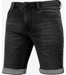 korte broek gabbiano denim 82691 modena jeans short antra