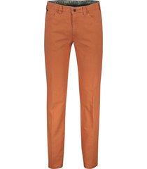 meyer pantalon oranje dublin