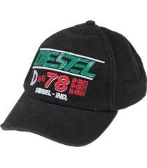 diesel hats