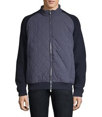 crown elite bomber jacket