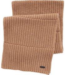 boss men's manian cashmere scarf