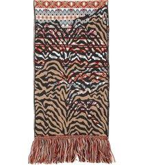 alanui multicolor scarf