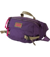 mystery ranch waist bag eggplant mr-184912