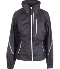 adidas by stella mccartney truepace two-in-one polyester jacket