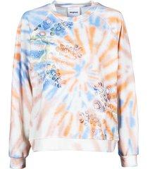 sweater desigual crudo
