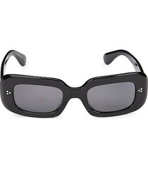 50mm square sunglasses