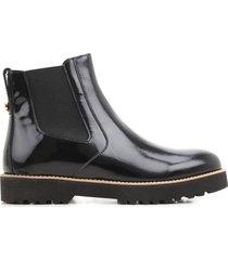 Stivali - Donna - Hogan - Nero - 10 prodotti fino al 30.0% di sconto ... 4b3b9afe3fa