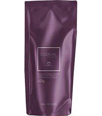 refil desodorante hidratante corporal essencial exclusivo feminino - 200g