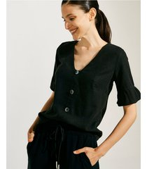 top negro portsaid lino button ney jersey