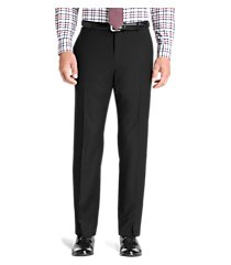 1905 collection slim fit flat front men's suit separate pants clearance by jos. a. bank