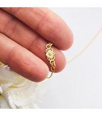 filigranowy naszyjnik , filigree necklace