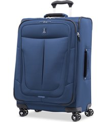 """closeout! travelpro walkabout 4 25"""" softside check-in spinner, created for macy's"""