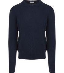 dark blue arg vintage man pullover
