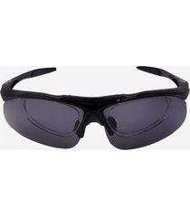 gafas de sol intercambiables para hombre policarbonato filtro uv400 centauri