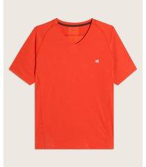 camiseta naranja neón patprimo
