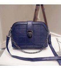 bolsos de mujer,bolso bandolera, maleta resorte la-azul