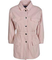 prada multi-pocket jacket