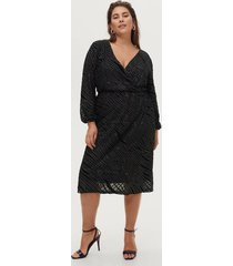 klänning elola l/s dress