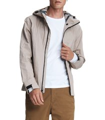 men's rag & bone tactic jacket, size xx-large - beige