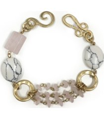 stephanie kantis temple bracelet