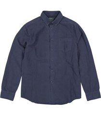 butcher of blue robbins linnen shirt