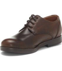 vince camuto little classic tie oxford lace up dress shoe