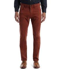 men's 34 heritage courage straight leg pants