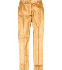 ronald van der kemp casual pants
