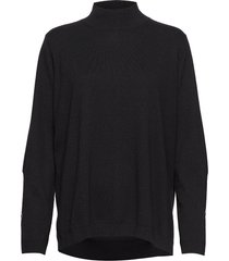 rio sweater turtleneck coltrui zwart hope