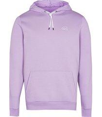 river island mens purple ri slim fit hoodie