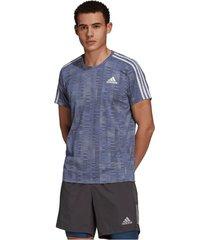 camiseta adidas performance hombre own the run