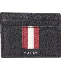 bally thar card holder