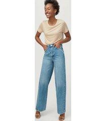 jeans idun wide jeans